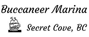 Buccaneer Marina Logo